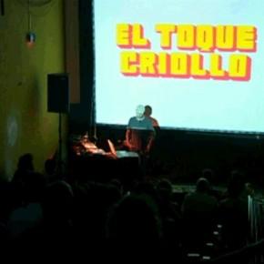 El Toque Criollo
