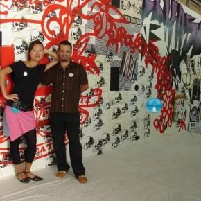Directores | Luis Romero y Suwon Lee