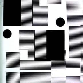 Obra de Jaime Gili | S/T |Litografia Industrial | 2005