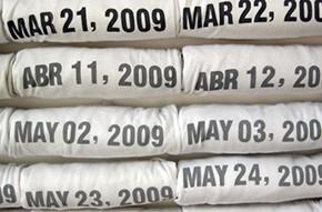 365 días |2009 | Instalación