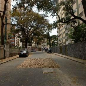 Caracas minimalista