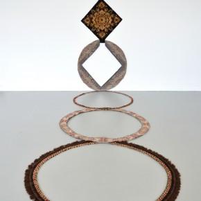 El Origen del círculo | 2014 | Escultura