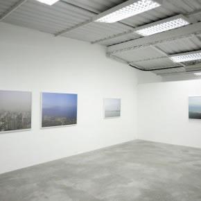 Crepuscular | Vista de sala