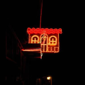 Casa Nauman