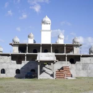 Paraíso Artificial - Taj Mahal