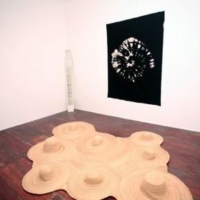 After dark | 2011 | Vista de instalación | Galería Revolver