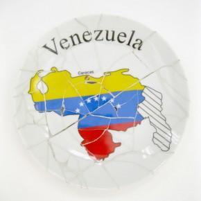 Recuerdo de Venezuela - Bandera