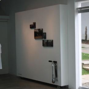 vista de sala