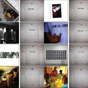 365 días |2009 | Instalación |Slide show