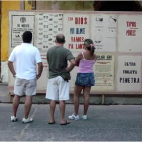 Tipos móviles (Cartagena)