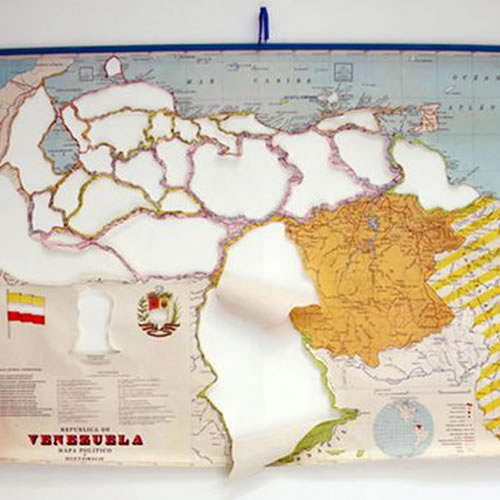 Colectiva - Pedazos de país