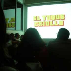 Raimond Chaves - El Toque Criollo