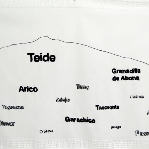 Hayfer Brea El Teide