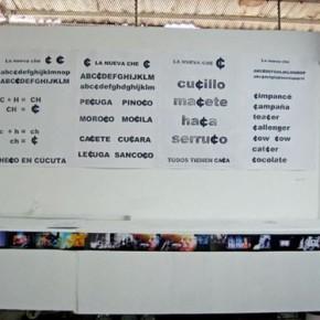 Gabriel Castillo | La nueva che | 2007 | Impresión fotocopia