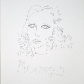 De la serie Lydia's Death | 2007 | dibujos