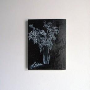 De la serie Lydia's Death | 2007 | Pintura