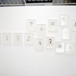 Dibujos de Daniel García
