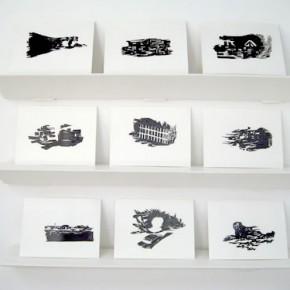 Obras de Raymond Chaves