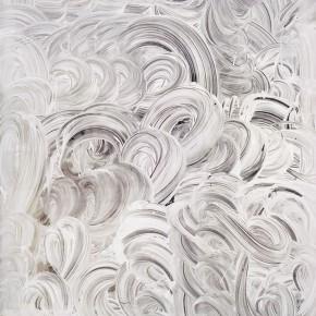 Like painting birds # 10 | 2005 | Inyección de tinta sobre papel de algodón | 50 x 50 cm