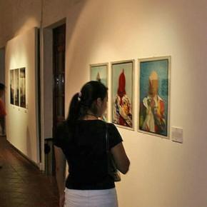 Sala de exposiciones| Fototeca Veracruz Mexico