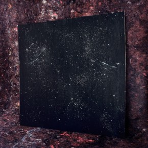 Cuadrado Estrellado | 2011 | Archival pigment print, edición: 5 + p/a | 70cmx70cm