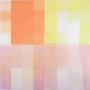 Capas de papel expuesto | 2012 | Archival pigment print, edición: 5 + p/a | 60cmx60cm