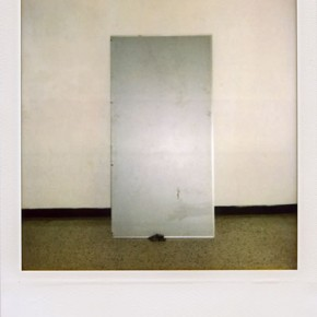 Instantáneas (selection) Polaroids | 2004-2009 | 9 x 10.5 cm