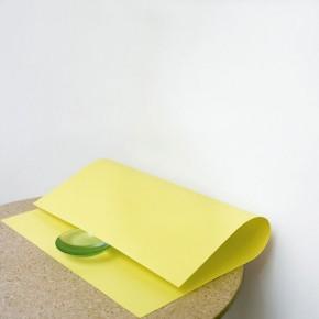 Plano sobre lente | 2011 | Inyección de tinta sobre papel de algodón | 70 x 70 cm | Ed. 5