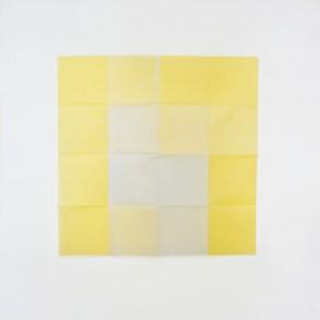 Papel expuesto II | 2011 | Inyección de tinta sobre papel de algodón | 70 x 70 cm | Ed. 5