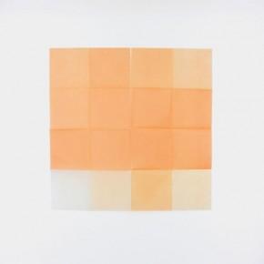 Papel expuesto I | 2011 | Inyección de tinta sobre papel de algodón | 70 x 70 cm | Ed. 5