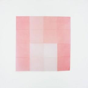 Papel expuesto III | 2011 | Inyección de tinta sobre papel de algodón | 70 x 70 cm | Ed. 5