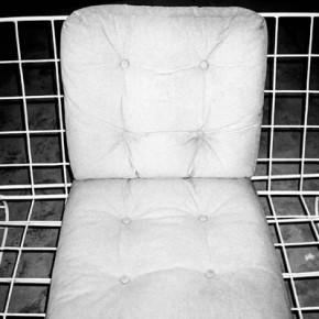Situaciones elementales (cojines y cuadriculas) | 2010-2011 | Inyección de tina sobre papel de algodón | 23cmx15cm | Edición de 3+P.A