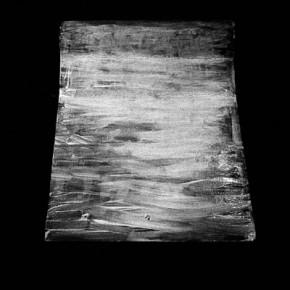 Situaciones elementales (Cartón engomado) | 2010-2011 | Inyección de tina sobre papel de algodón | 23cmx15cm | Edición de 3+P.A
