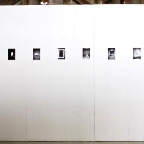 Situaciones elementales | 2010-2011 | Inyección de tina sobre papel de algodón | 23cmx15cm | Edición de 3+P.A