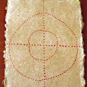 Yahiriwë Tipihiwë (Lineas y puntos cruzados)