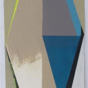 Jaime Gili | Estudio para esquina 3 | 2011 | 45 x 22 cm
