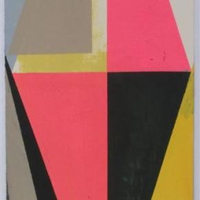 Jaime Gili | Estudio para esquina 1 | 2011 | 45 x 22 cm