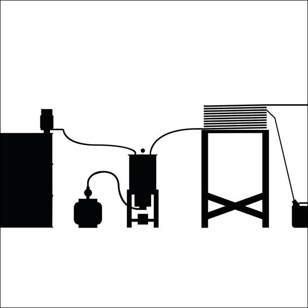 Modelo Para Una Refinería Petrolera de Escala Familiar