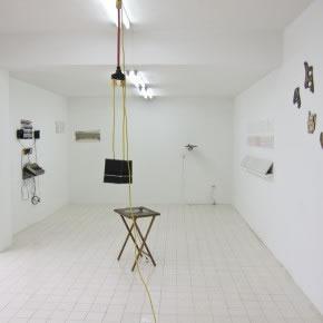 Fuera del silencio | Vista de sala