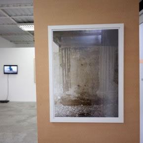 Vista de sala | Rafael Serrano