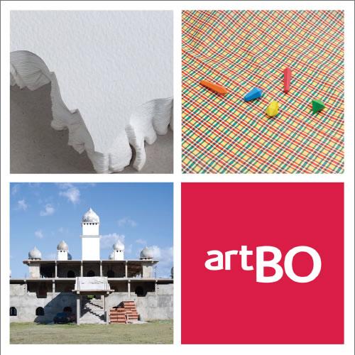 O#1 en ArtBO 2012