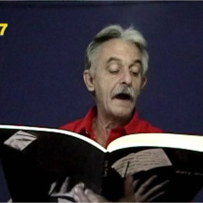 Iván Candeo   Lectura rítmica