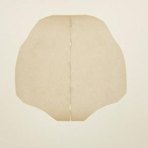 23. Corte 1 | 2012 | Collage sobre papel fabriano (220gr) | 48 x 32 cm