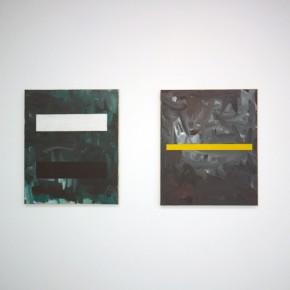 Eugenio Espinoza | Negro y Blanco, Muting 1