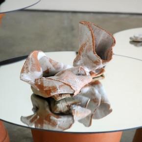 Serie Siliceous (2011) Gres y esmaltes