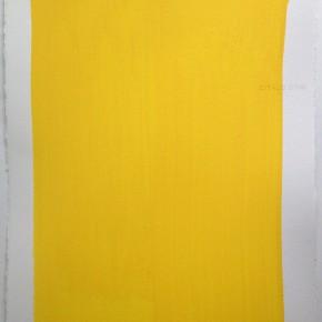 Héctor Fuenmayor | CITRUS 6906 I 2013 | Pintura industrial sobre papel | 75 x 56,5 cm