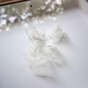 De la imposibilidad de volar | 2012 | Caja de 48 x 41 cm | Técnica mixta