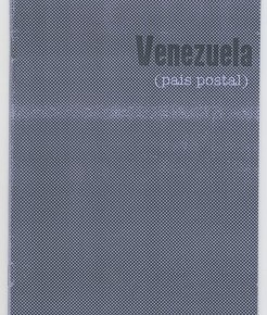 Luis Romero | Venezuela País Postal | Fanzine | 26 pags