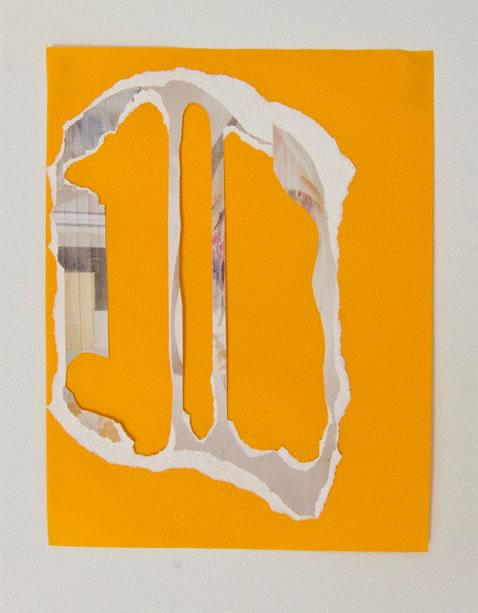 S/T | 2012 | Papel fotográfico (inyección de tinta), sobre papel Bond | 21, 5cm x 28 cm