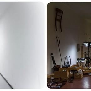 Esto no es una cliníca = esto es un Atelier | 2010 | Fotografía digital